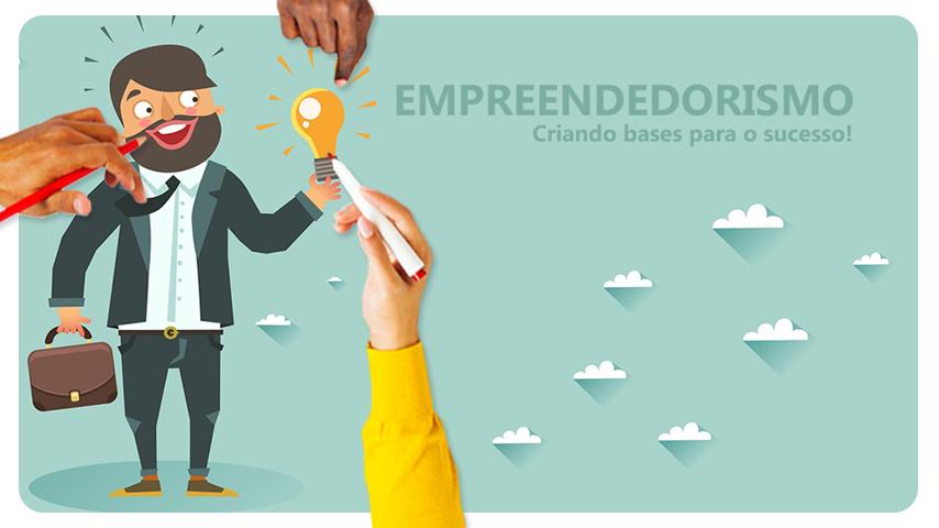 Empreendedorismo! Como criar uma marca para sua start up?